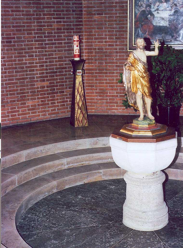 Taufpate Katholisch Ausgetreten